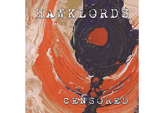 Hawklords - Censored - (CD)