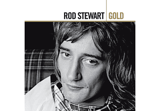 Rod Stewart - Gold - (CD)