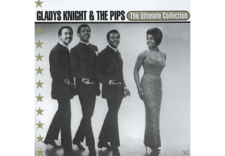 The Pips, Gladys Knight & The Pips - Ultimate Collection [CD]