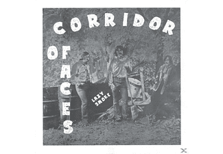 Lazy Smoke - Corridor Of Faces - (Vinyl)