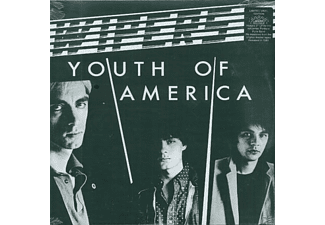 The Wipers - Youth Of America - (Vinyl)