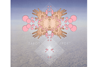 Fuck Buttons - TAROT SPORT - (CD)