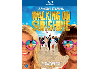 Walking On Sunshine | Blu-ray