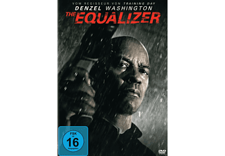 The Equalizer [DVD]