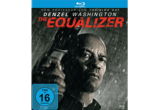The Equalizer - (Blu-ray)
