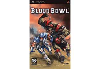 ESEN Blood Bowl PSP