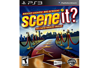 ESEN Scene It PlayStation 3