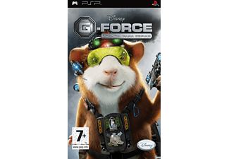 ESEN G-Force PSP
