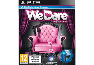 ESEN We Dare PlayStation 3