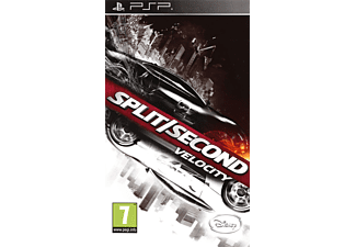 ESEN Split Second Velocity PSP