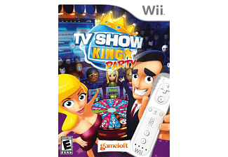 ESEN Tv Show King Party Wii