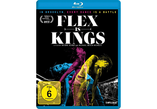 Flex Is Kings [Blu-ray]