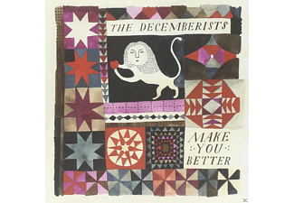 The Decemberists - Make You Better - (Vinyl)