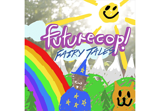 Futurecop! - Fairy Tales [CD]