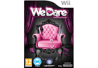 ESEN We Dare Wii