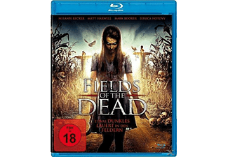 FIELDS OF THE DEAD [Blu-ray]