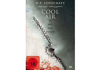 Cool Air - (DVD)