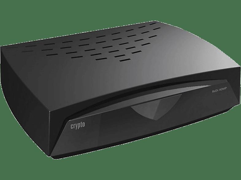 CRYPTO ReDi 40A - (W005517) τηλεόραση   ψυχαγωγία αποκωδικοποιητές εικόνα   ήχος   offline αποκωδικοποιητές