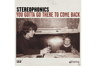 Stereophonics - You Gotta Go There../+Bonustr. - (CD)