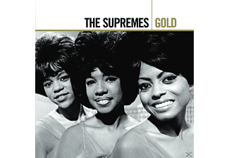 The Supremes - Gold [CD]