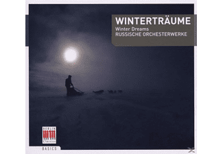VARIOUS, DP/SD/Weigle/Masur/Sanderling/+ - Winterträume - (CD)