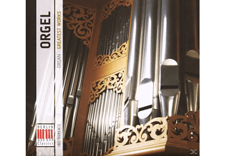 Biggs, Biggs/Heintze/Köhler/Winkler/+ - Orgel (Organ)-Greatest Works - (CD)