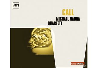 Michael Quartett Naura - Call - (CD)