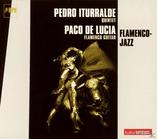 Pedro Iturralde - Flamenco Jazz [CD] - broschei