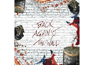 Various - Back Against The Wall-A Tribute To Pink Floyd - (CD)