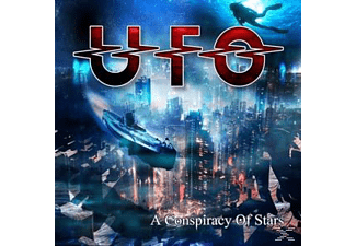Ufo - A Conspiracy Of Stars [LP + Bonus-CD]