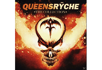 Queensrÿche - The Collection (CD)