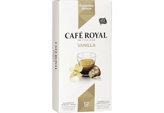 CAFE ROYAL 2000561 Vanilla Flavoured Edition Kaffeekapseln (Nespresso)