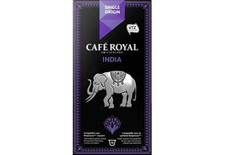 CAFE ROYAL 2000563 India Single Origin Kaffeekapseln (Nespresso)