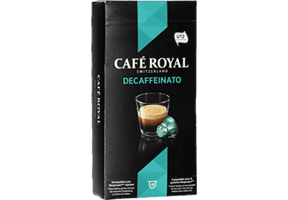 CAFE ROYAL Cafe Royal Decaffeinato 10 Kapseln