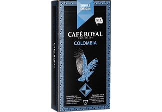 CAFE ROYAL 2000551 Colombia Single Origin Kaffeekapseln (Nespresso)