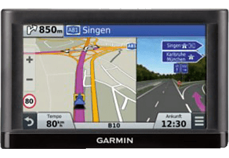 garmin n vi 53lmt kfz navigationsger t zentraleuropa. Black Bedroom Furniture Sets. Home Design Ideas