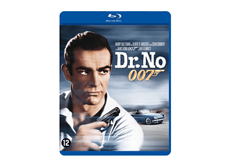 Dr. No | Blu-ray