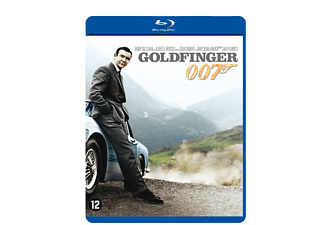 Goldfinger | Blu-ray