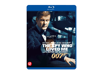 The Spy Who Loved Me | Blu-ray