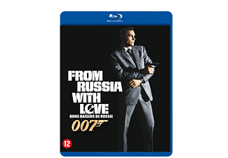 From Russia With Love | Blu-ray