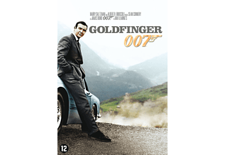 Goldfinger | DVD