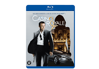Casino Royale | Blu-ray