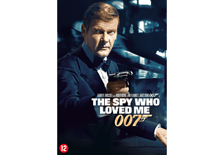 The Spy Who Loved Me | DVD