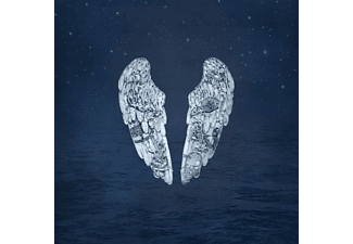 Coldplay - Ghost Stories (Vinyl LP (nagylemez))