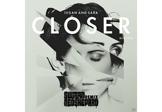 Tegan And Sara - Closer Remixed [Vinyl]