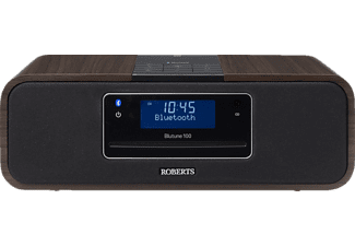 roberts digitalradio blutune100 digital mediamarkt. Black Bedroom Furniture Sets. Home Design Ideas