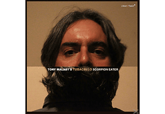Tony Malaby's Tubacello - Scorpion Eater [CD]