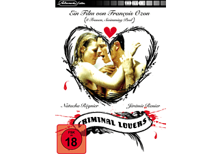 Criminal Lovers [DVD]
