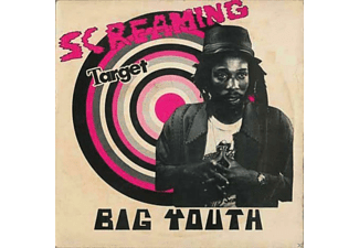 Big Youth - Screaming Target [CD]