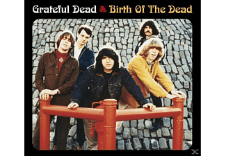 Grateful Dead - Birth Of The Dead - (CD)